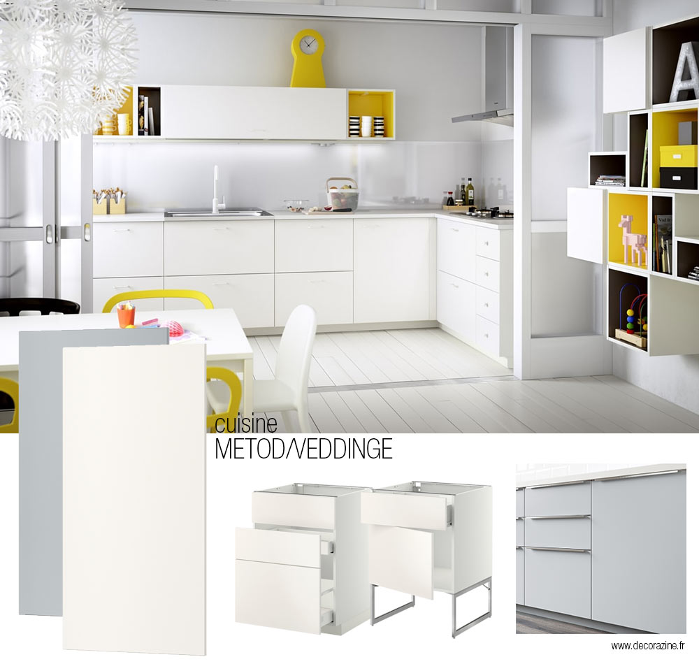 cuisine voxtorp beige brillant kitchen design cuisine