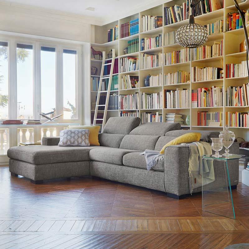 Poltronesofa canapé perpiano - Decorazine.fr