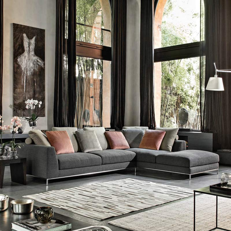 poltronesofa un choix large de canap s et fauteuils modernes et design e. Black Bedroom Furniture Sets. Home Design Ideas