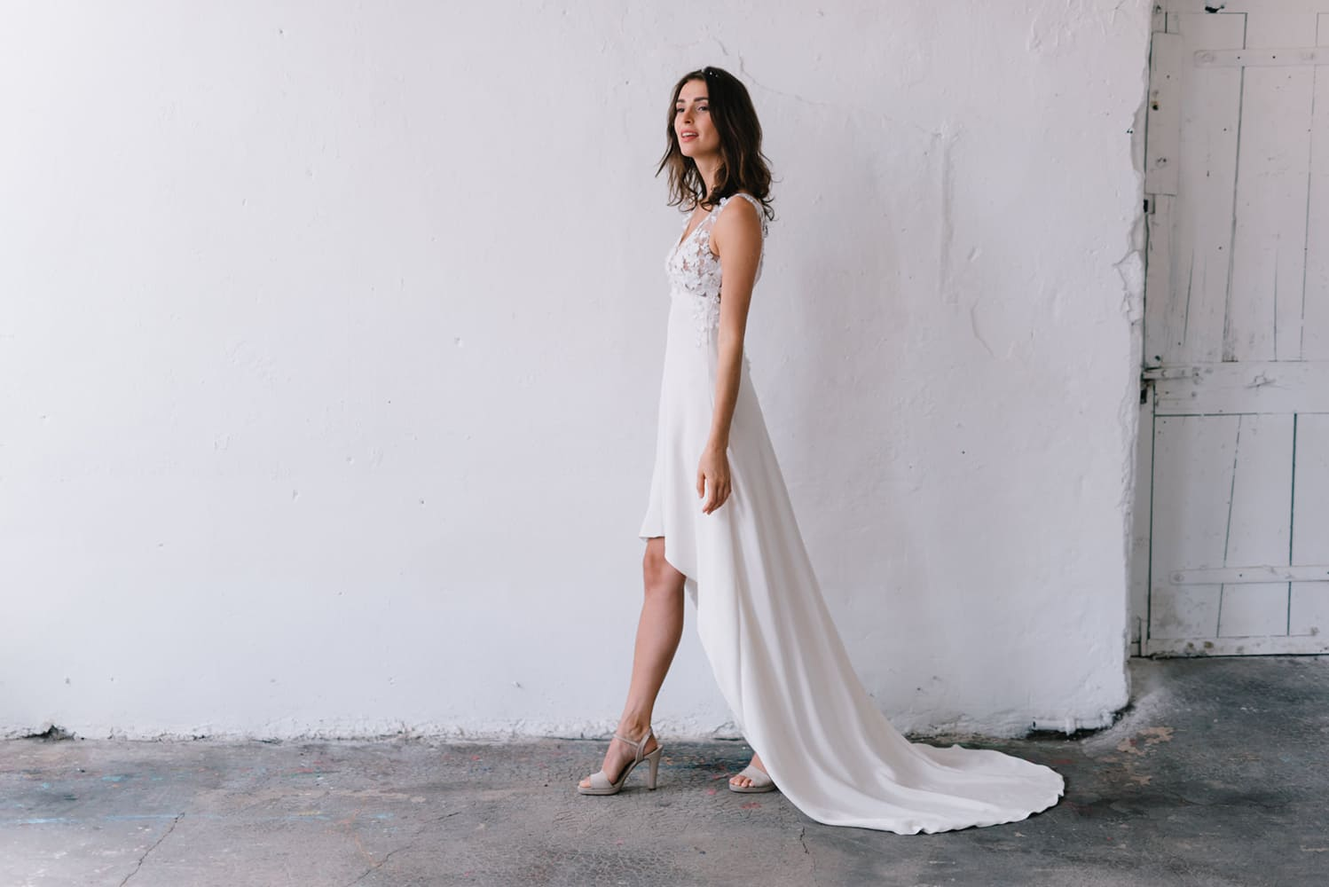 Collection 2018 : Aurelia HOANG robe KIM