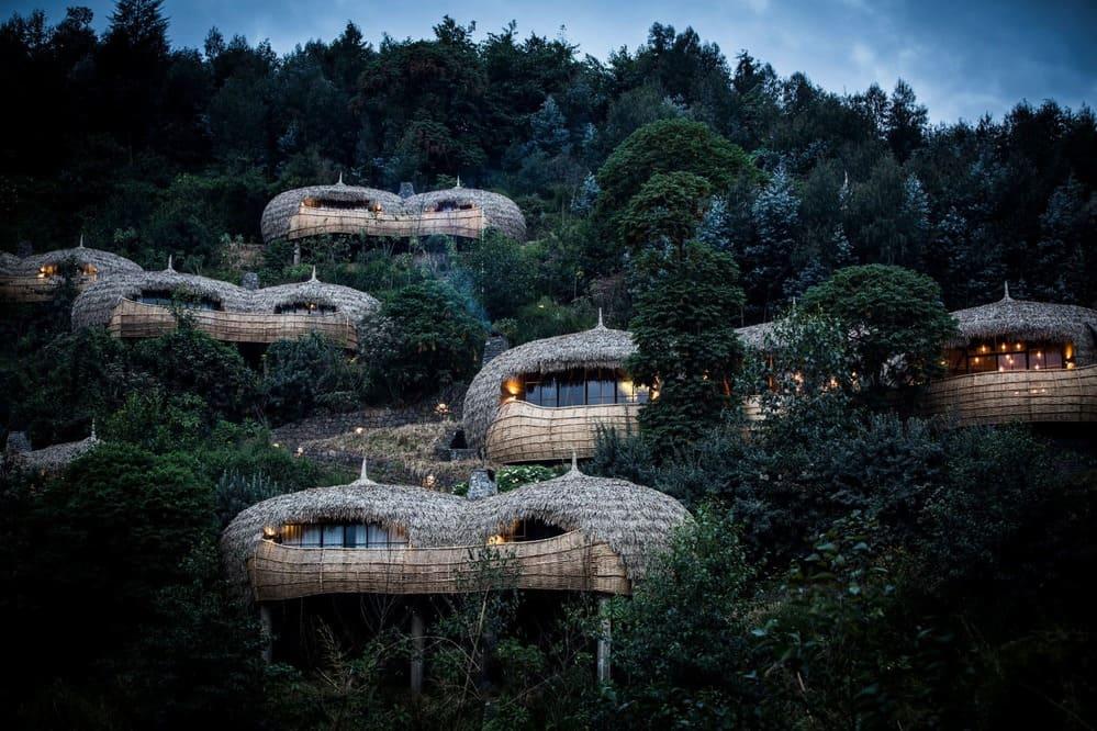 Wilderness Safari Rwanda