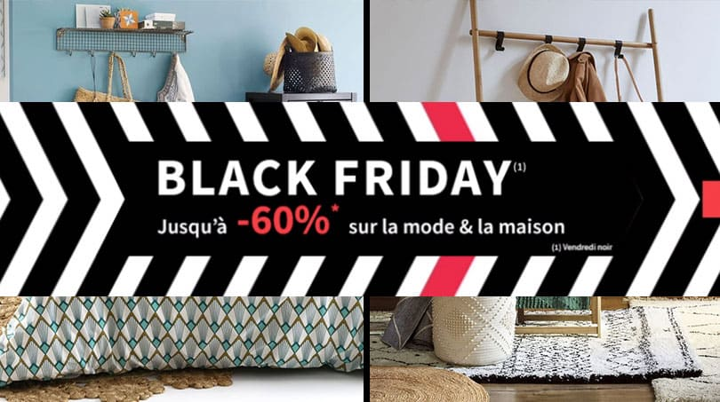 black-friday-la-redoute