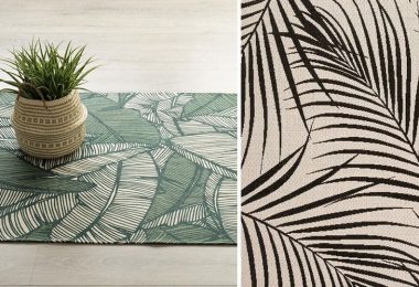 Tapis jungle Guide shopping - Decorazine.fr