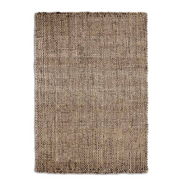 Grand tapis en jute Riya de Made.com - Decorazine.fr